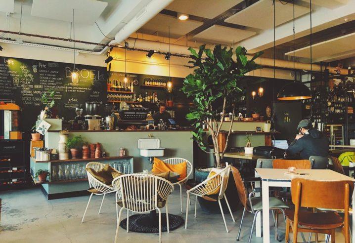 田町おすすめカフェ