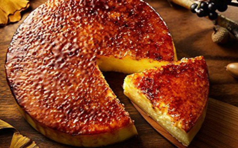 おすすめチーズケーキ_パブロ/プレミアムチーズタルト