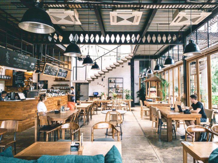 品川おしゃれカフェレストラン