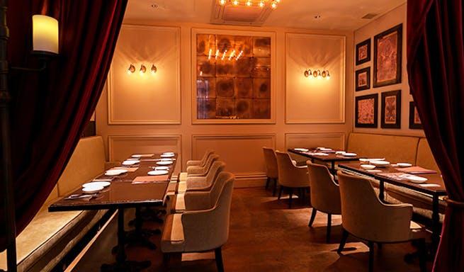 永田町おしゃれカフェレストラン_Dinning&Bar マドゥレス