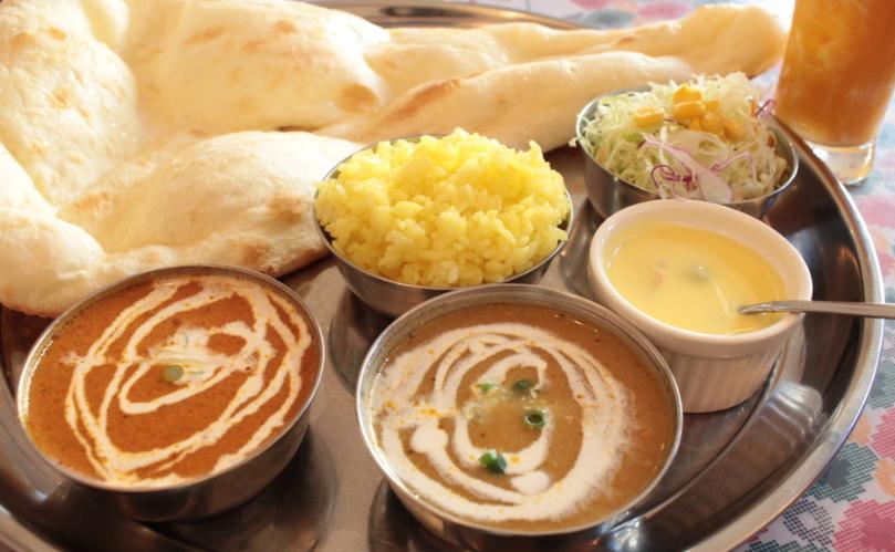 天王洲アイルテイクアウト_バルサ(インド料理)