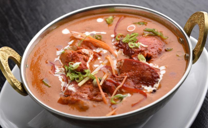 天王洲アイルテイクアウト_マハラヤ(インド料理)