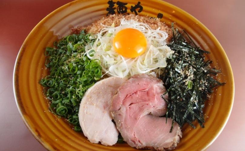 武蔵小杉テイクアウト_麺や でこ(ラーメン)