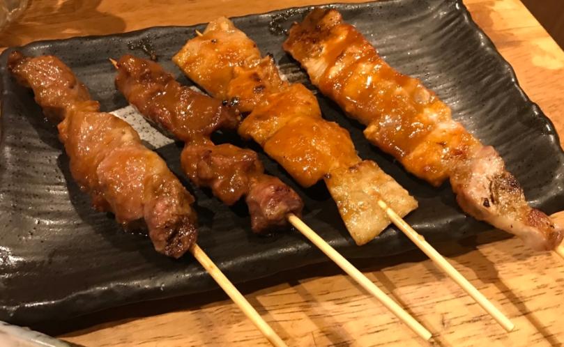 川口テイクアウト_とさか(居酒屋)