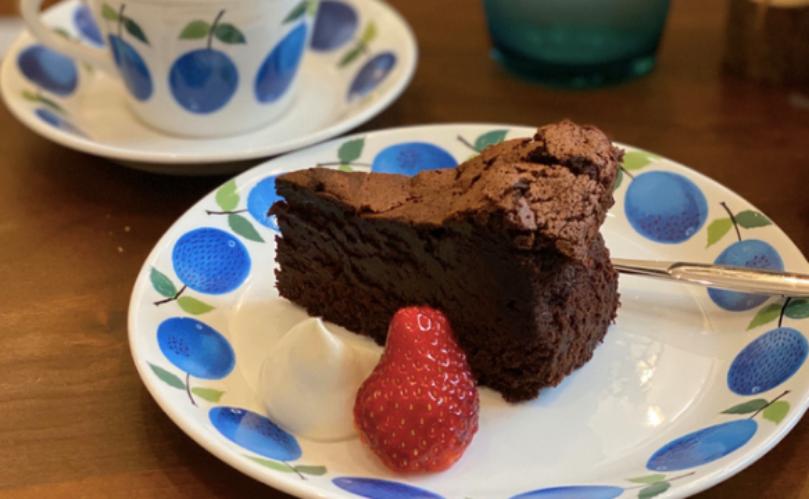 大井町おしゃれカフェ_フローラ コーヒー オオイマチ