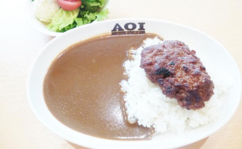 銀座テイクアウト_AOI(ハンバーグ)