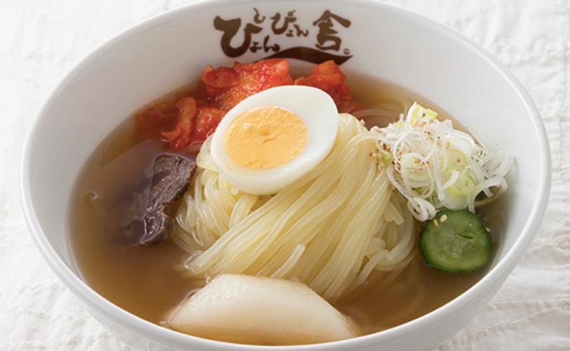 銀座テイクアウト_ぴょんぴょん舎 GINZA UNA(焼肉)