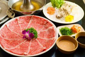 おすすめのすき焼き肉