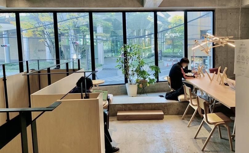 赤羽橋・芝公園おしゃれカフェのテイラードカフェ